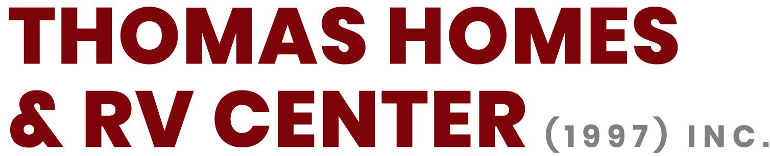 Thomas Homes and RV Center (1997) Inc.